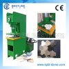 De hydraulische Stempelmachine van de Steen om de Tegels van de Steen van het Afval Te recycleren