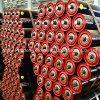 컨베이어 System 또는 벨트 콘베이어 System/Trough Conveyor Roller