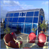 New Product Blue Polycarbonate Solid Sheet