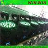 36*18W Rgbwyp 6 In1 LED Summen-bewegliches Hauptlicht
