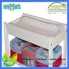 Forros em mudança da almofada do anti bambu novo do enxerto impermeáveis