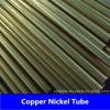 Tubo de cobre del níquel de B10 C70600