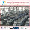 Быстро плита поставки SGCC 0.17 гальванизированная Thicknes стальная