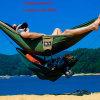 Гамак парашюта напольного портативного двойного гамака Nylon
