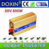 van - Grid Modified Sine Wave Inverter gelijkstroom aan AC 800W 60V Solar Power Inverter