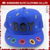 Голубой обыкновенный толком хлопок 6 изготовлений бейсбольной кепки панели