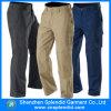 Mens-Hochleistungsladung-Taschen-Arbeit farbige Baumwollhosen