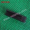 Hoge Precisie CNC die Plastic die Product machinaal bewerken door POM wordt gemaakt