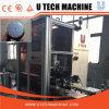 Автоматическая машина для прикрепления этикеток Shrink пара