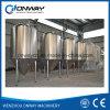 Strumentazione commerciale della fabbrica di birra di Ceer della strumentazione di fermentazione della birra della birra dell'acciaio inossidabile di Bfo micro