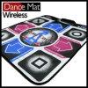 het Draadloze Dansende Stootkussen met 16 bits met 32 bits van de Mat van de Dans