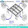 Leistungs-Schraubbolzen-Projekt-Ausstellung-Stufe-Geräten-Binder des Lautsprecher-heller LED