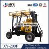 Трейлер Mounted Rock Drill Machine/Drill Rig для Sale