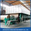Tester la machine de fabrication de papier de doublure