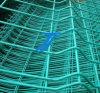 Загородка высокого качества Curvy/v гофрированная загородка треугольника