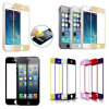 Glass Tempered Screen Protector Film per iPhone5
