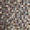 Mattonelle di mosaico di vetro Yjx1502