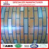 Лист цвета PPGI покрытый гальванизированный мрамором стальной