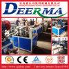 PVC-Eckkorn-Extruder-Maschine PVC-Eckkorn-Strangpresßling-Zeile PVC-Eckkorn, das Maschine herstellt