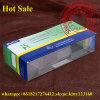 플라스틱 Pin 선물 상자 도매를 접혀 실크 인쇄 애완 동물