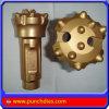 Буровая установка DTH Bits для воздушного давления Hammer Low