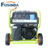 Benzine 5 van de generator Specificatie de van 240 volt van de kVAHandel met IP66 de Waterdichte Contactdoos van Australië en RCD