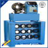 Máquina de friso da mangueira hidráulica da potência Dx68 do Finn