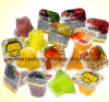 Food multicouche Sealing Film pour Jelly Plastic Cup Packaging