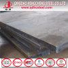 A36 + plaque de revêtement de l'acier inoxydable 201