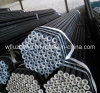 X42 tubo d'acciaio nero, linea tubo, tubo d'acciaio di api 5L Psl1 della vernice della radura