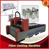 Máquina de corte do laser do metal com alta velocidade