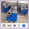 Máquina de friso 220V/380V da mangueira hidráulica profissional do produto