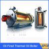Vertikales Gas-ölbefeuerte thermische Öl-Dampfkessel
