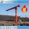 Grue de potence électrique d'élévateur de vente directe d'usine 5ton