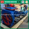 Máquina de fabricación de ladrillo de la arcilla