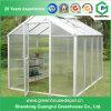 Garten-Haus-Plastikgewächshaus