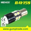 Mengs&reg ; 1156 éclairage LED de Ba15s 8W Auto avec du CE RoHS SMD 2 Years'warranty (120120008)