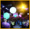 Sfera interattiva di Zygote LED della folla gonfiabile di 2015