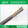 Prix meilleur marché de haute performance avec le câble LAN d'UTP CAT6 CCA
