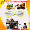 Reald SystemのためのPassiveカスタムCirclar Polarized 3D TV Video Glasses
