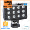 12V 36W LED Work Light voor Car, SUV, Truck, Op zwaar werk berekende Machine