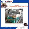 Chocolate hecho a mano de múltiples funciones del Sg que templa la máquina