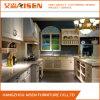 Mobilia di legno personalizzata armadietto degli armadi da cucina di Soild di alta qualità