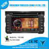 Androïde 4.0 Car DVD voor KIA Ceed 2010 met GPS A8 Chipset 3 Zone Pop 3G/WiFi BT 20 Disc Playing