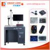 플라스틱 Painting Key 또는 Cell Phone Key Laser Marking와 Engraving Machine