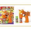 Im Freiensommer-Spielzeug-Tiger-Luftblasen-Gewehr-Spielzeug