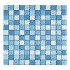 Mosaico della piscina, mattonelle della parete del mosaico, mosaico Vm423001 di cristallo
