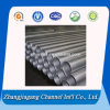 Steel inoxidable Pipe para Cosmetic Display