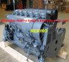 De Luchtgekoelde Industriële Dieselmotor van Deutz F6l912 voor Machines