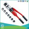 Utl bestes verkaufenfelder Multifunktionshydraulisches Pex Handquetschwerkzeug